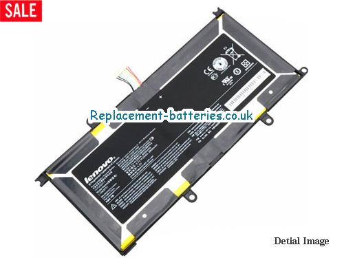 image 1 for  Genuine Lenovo L12M2P31 Battery Pack 6800mah In United Kingdom And Ireland laptop battery