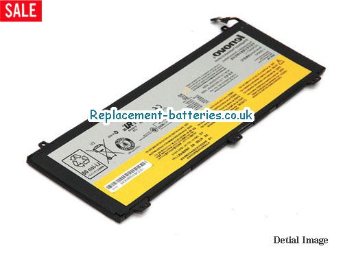 image 3 for  Genuine Lenovo L12M4P61 Battery For IdeaPad U330 Series In United Kingdom And Ireland laptop battery
