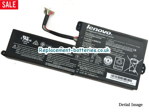 image 1 for  Genuine Lenovo 14M3P23 Battery 3300mah 36wh In United Kingdom And Ireland laptop battery