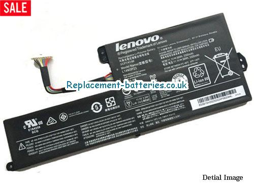 image 5 for  Genuine Lenovo 14M3P23 Battery 3300mah 36wh In United Kingdom And Ireland laptop battery