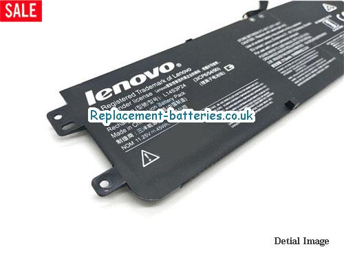 image 2 for  Genuine Lenovo L14S3P24 L14M3P24 Battery For R720 Series In United Kingdom And Ireland laptop battery