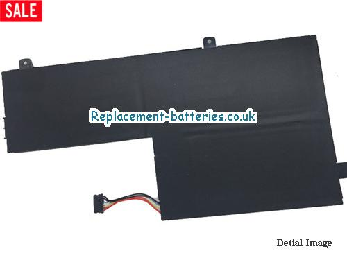 image 3 for  Genuine Lenovo L15M3PB0 Battery For FLEX 41470 Series Laptop In United Kingdom And Ireland laptop battery