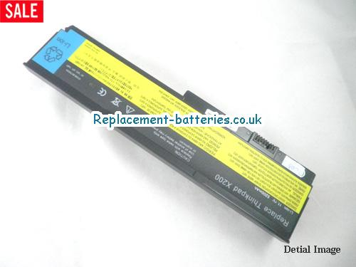 image 2 for  42T4534 laptop battery