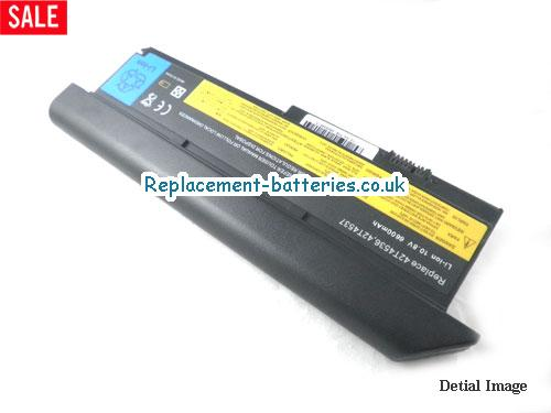 image 3 for  42T4534 laptop battery