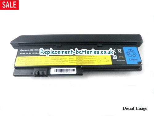 image 5 for  42T4534 laptop battery