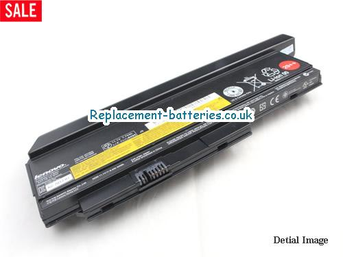 image 1 for  THINKPAD X220 SERIES laptop battery