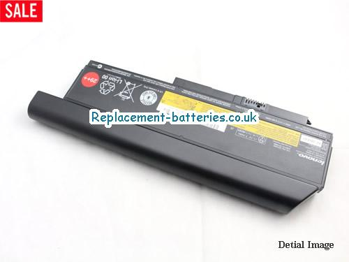 image 2 for  THINKPAD X220 SERIES laptop battery