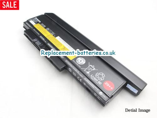 image 3 for  THINKPAD X220 SERIES laptop battery