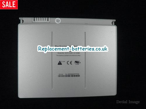 image 4 for  MA348GA laptop battery