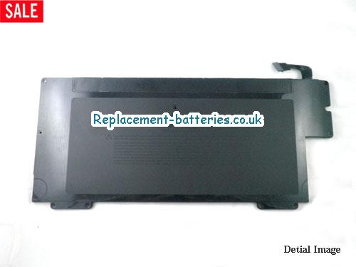 image 5 for  MACBOOK AIR 13 INCH A1304 MC234LL/A laptop battery