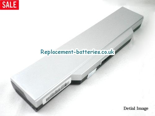 image 4 for  UK 5200mAh Long Life Laptop Battery For Benq MIM2130, MIM2120, MAM2080, A32E,  laptop battery