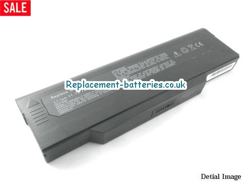 image 1 for  AMILO L7310G laptop battery