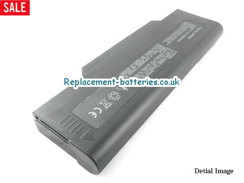 image 2 for  S26391-F6120-L450 laptop battery
