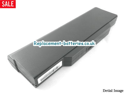 image 3 for  AMILO L7310G laptop battery