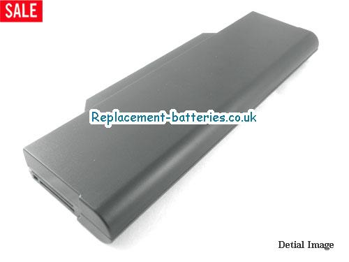 image 4 for  AMILO L7310G laptop battery