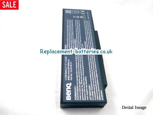 image 3 for  8089 laptop battery
