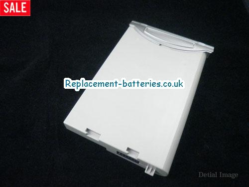 image 4 for  ACCELNOTE 8170 laptop battery
