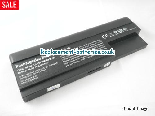 image 1 for  442685400005 laptop battery