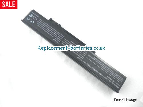 image 3 for  SQU-415 laptop battery