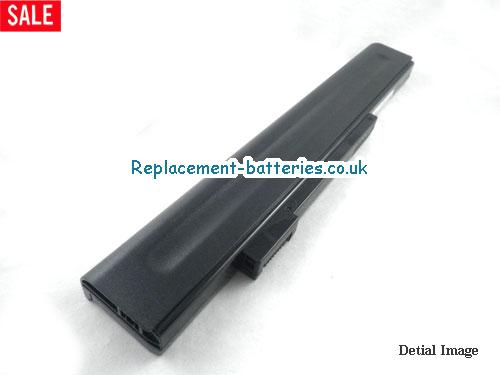 image 4 for  SQU-415 laptop battery