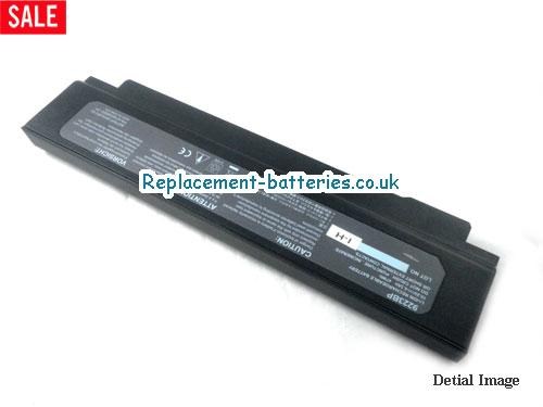 image 3 for  DC07-N1057-05A laptop battery