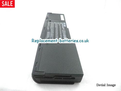 image 3 for  TRAVELMATE 252ELC laptop battery