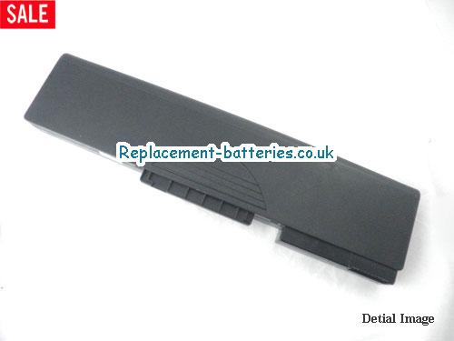 image 4 for  TRAVELMATE 252ELC laptop battery