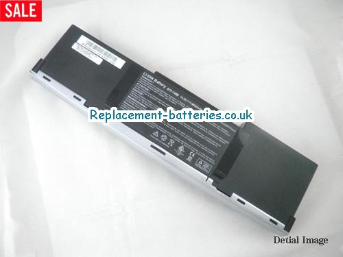 image 2 for  TRAVELMATE 252ELC laptop battery