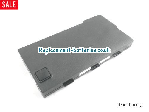 image 3 for  BTY-L74 laptop battery