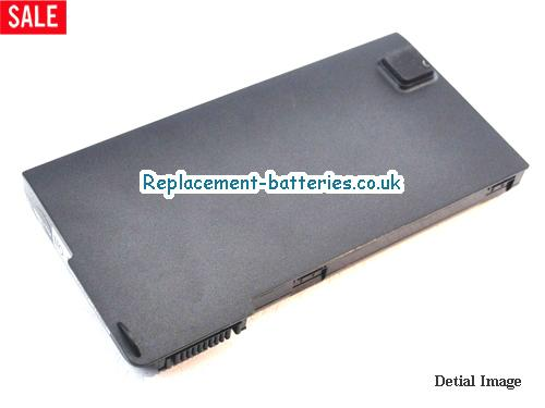 image 4 for  BTY-L75 laptop battery