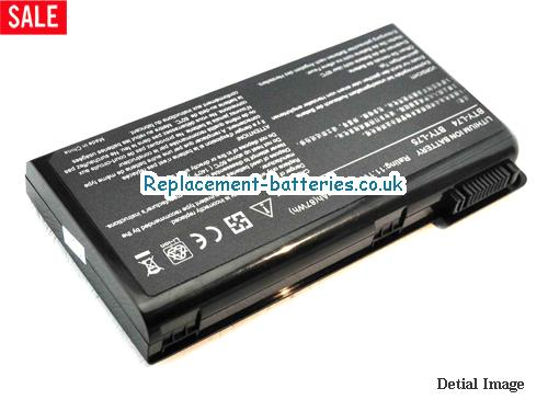 image 5 for  BTY-L75 laptop battery