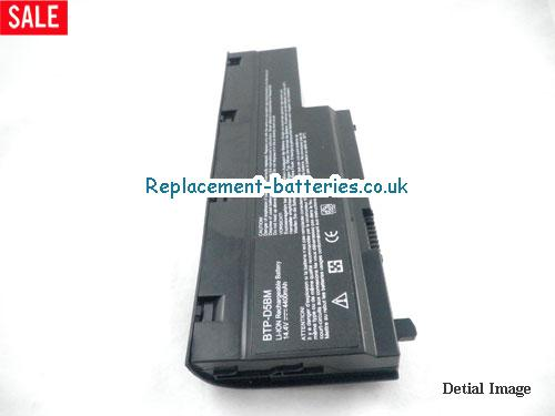 image 3 for  40029778 laptop battery