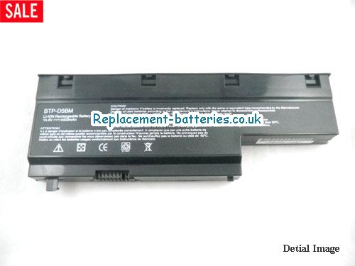 image 5 for  40029778 laptop battery