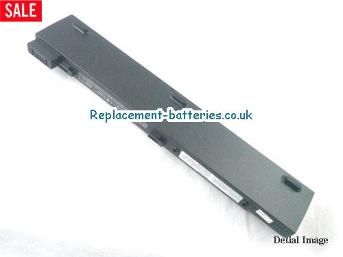 image 3 for  UK 4800mAh Long Life Laptop Battery For Averatec AV2155EH1, AV2150EH1R, AV2150EH1, 2155-EH1,  laptop battery