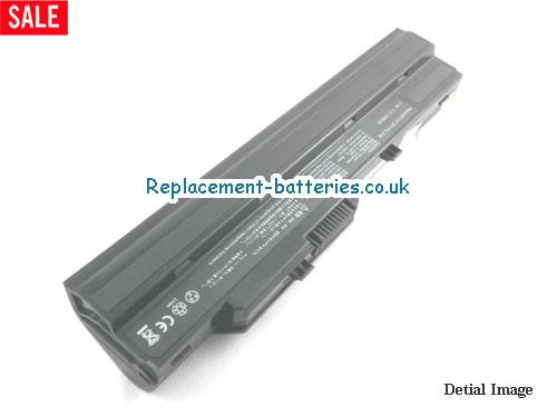 image 1 for  UK 5200mAh Long Life Laptop Battery For Advent 4489, 4213 Series, 4212 Series, 4211C,  laptop battery