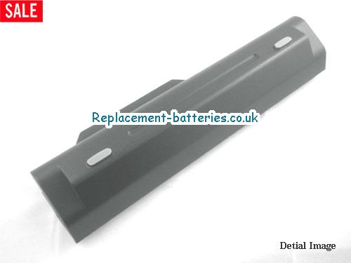 image 4 for  UK 5200mAh Long Life Laptop Battery For Advent 4489, 4213 Series, 4212 Series, 4211C,  laptop battery