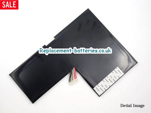 image 2 for  GS60 2QE-215CN laptop battery