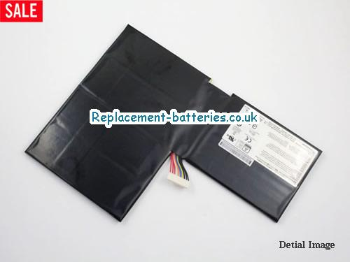 image 3 for  GS60 2QE-215CN laptop battery