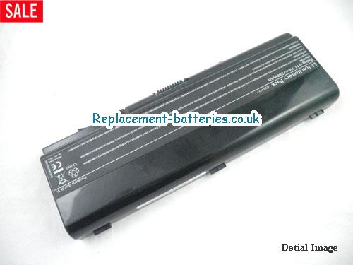 image 3 for  A33-H17 laptop battery