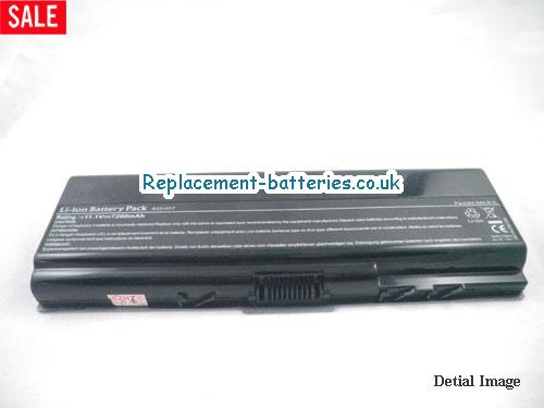 image 5 for  A33-H17 laptop battery