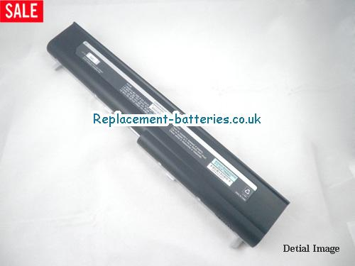 image 1 for  2185 laptop battery