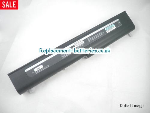 image 2 for  2185 laptop battery