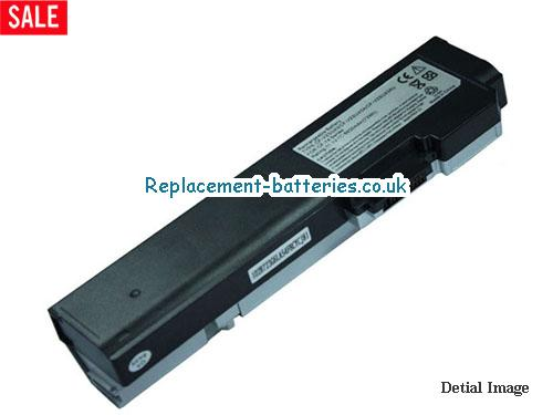 image 1 for  Panasonic CF-VZSU43A CF-VZSU43 Battery For CF-74 Series In United Kingdom And Ireland laptop battery