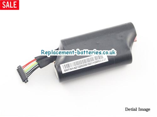 image 3 for  SIMPLO SQU-1401 Battery 18.76wh 5140mah 3.65V In United Kingdom And Ireland laptop battery