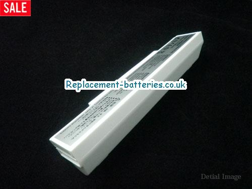image 3 for  AA-PB9NS6W laptop battery