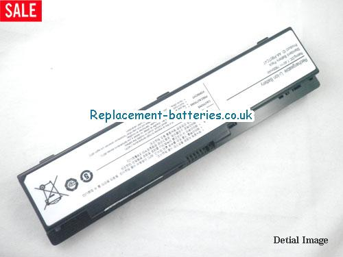 image 1 for  AA-PL0TC6L laptop battery