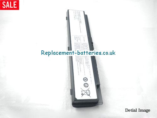 image 3 for  AA-PL0TC6L laptop battery