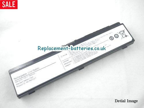 image 5 for  AA-PL0TC6L laptop battery