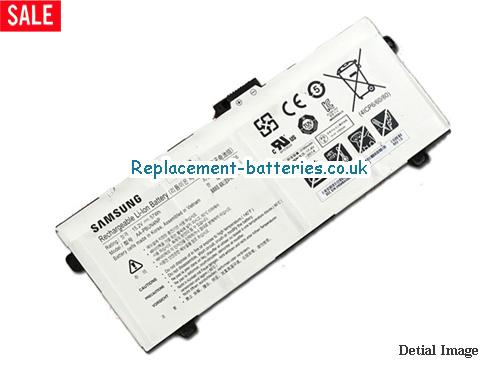 image 5 for  Genuine Samsung AA-PBUN4NP Battery 57Wh 15.2V In United Kingdom And Ireland laptop battery