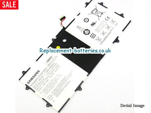 image 1 for  Genuine Samsung AA-PLVN2TP Battery AAPLVN2TP 35Wh In United Kingdom And Ireland laptop battery